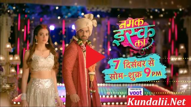 Namak Issk Ka watch online