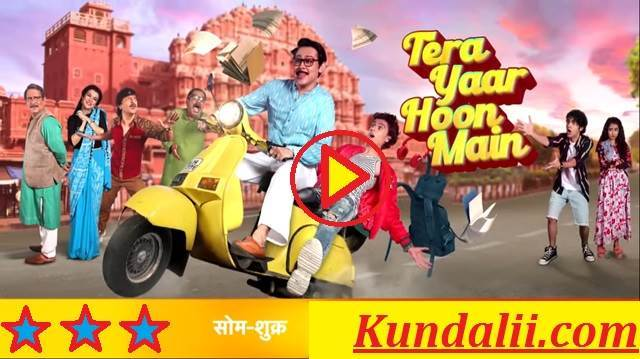 Tera Yaar Hoon Main watch online