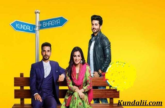 kundali bhagya watch online